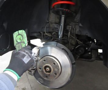 Mechanical Checks