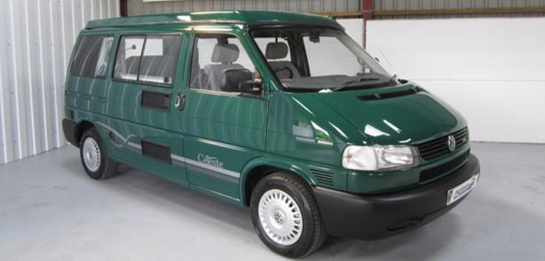 vw camper vans for sale | VW campervans for sale | 25seven Campers Ltd