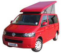 VW Camper Buyers Guide